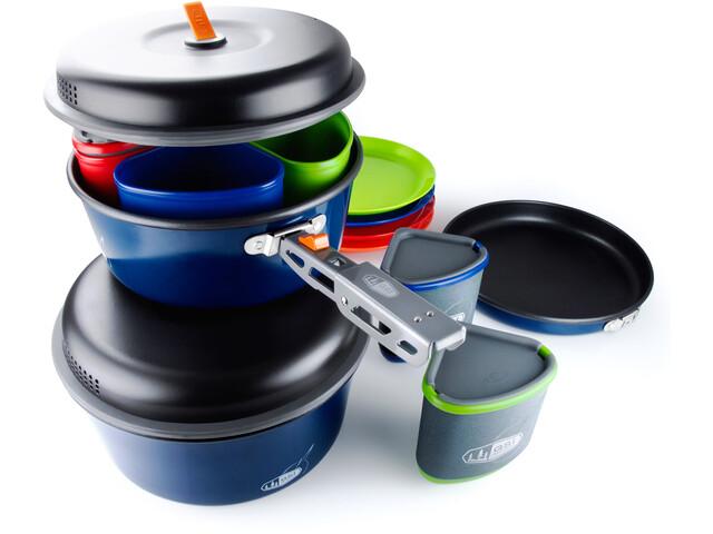GSI Bugaboo Camper Set de cocina